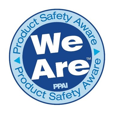 Stay Visible earns PPAI Product Safety Aware Status